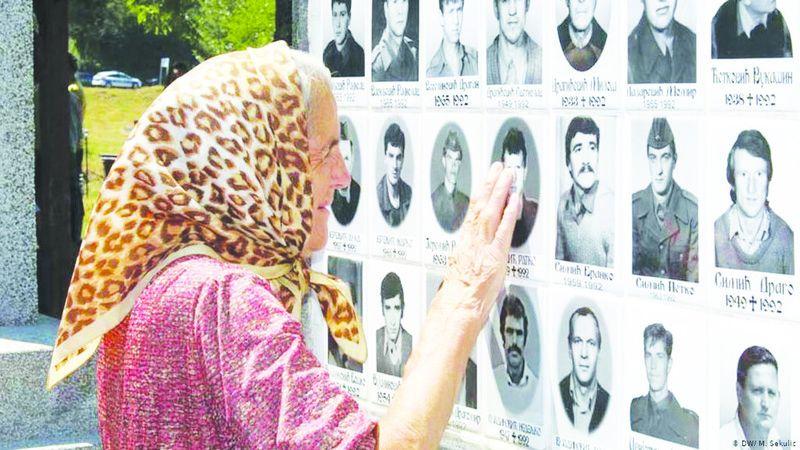 7 Sırp katile ömür boyu hapis