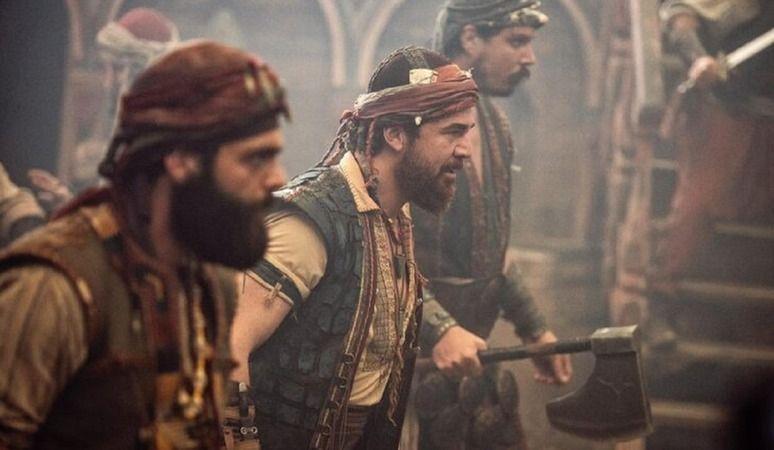 Barbaros ne zaman başlıyor? Engin Altan Düzyatan yeni dizisi Barbaroslar hangi kanalda, saat kaçta yayınlanacak?