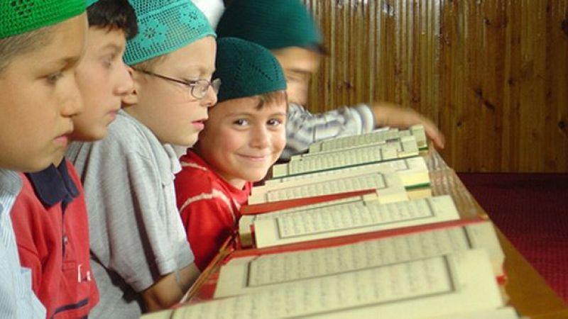 Diyanet'in yaz Kur'an kurslarına başvurular yarın başlıyor