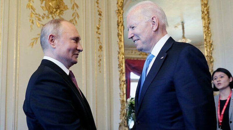 Rusya, Washington Büyükelçisi Antonov'u görevinin başına geri gönderdi