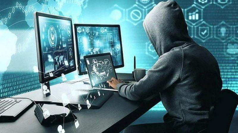 Siber saldırılara Avcı Azad ve Kasırga kalkanı