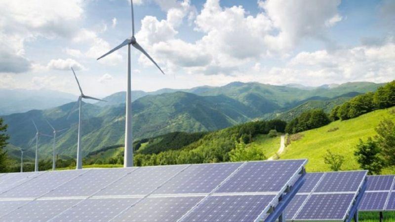 Yeşil enerji 21 Haziran'da ilk kez sertifikalandırılacak
