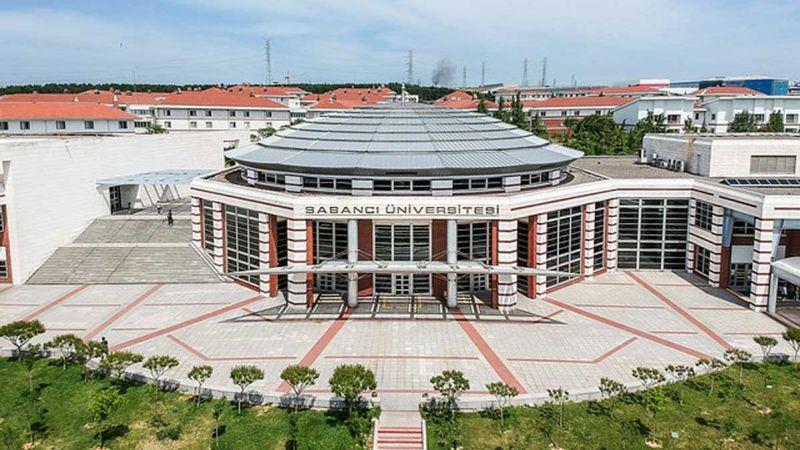 Sabancı Üniversitesi 4 Öğretim Üyesi alıyor