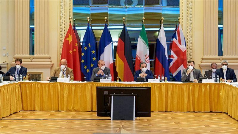 Viyana'da 3 aydır süren İran nükleer anlaşması görüşmelerinde nihai karara yaklaşıldı