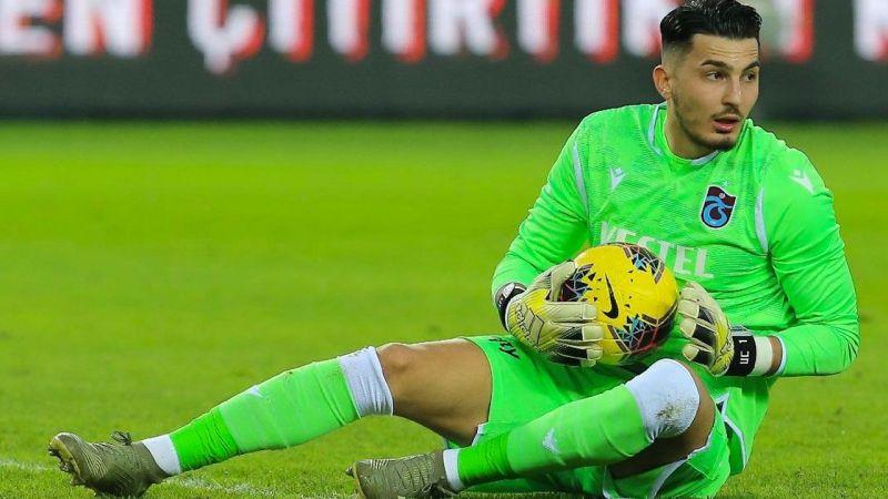 Trabzonspor'lu Uğurcan Çakır'a 2 dev talip! İşte genç file bekçisi için istenen rakam
