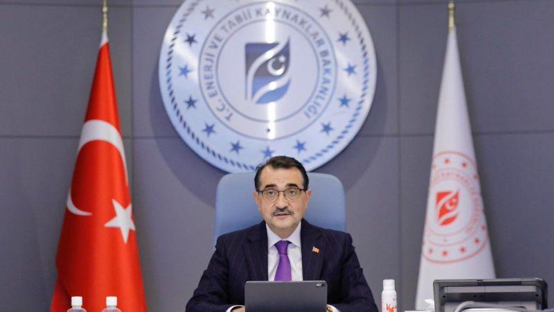 Türkiye yerli teknolojisi ile dünyada rekabet halinde