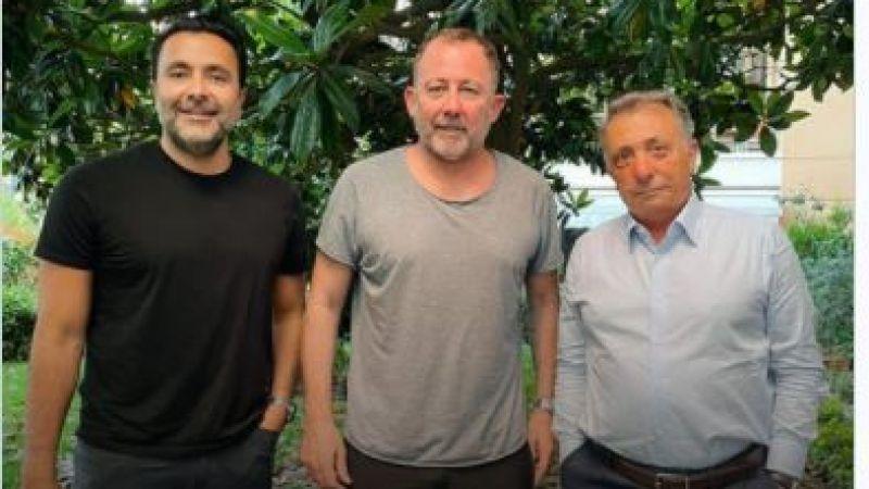 Beşiktaş ile Sergen Yalçın arasında anlaşma sağlandı