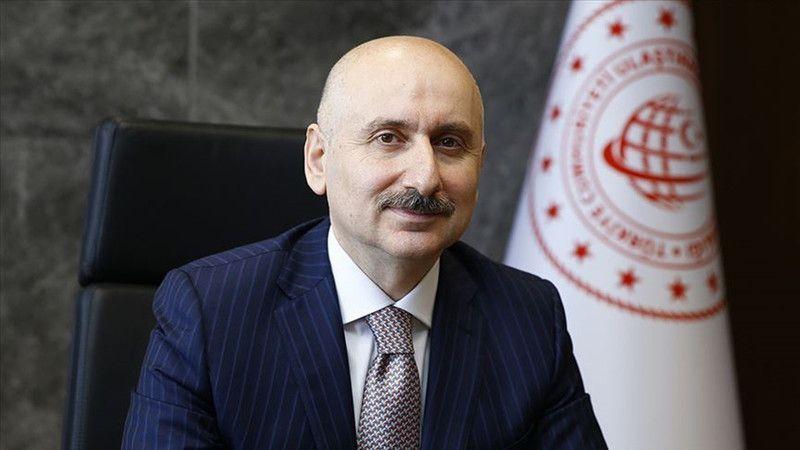 Bakan Karaismailoğlu, Kanal İstanbul için tarih verdi