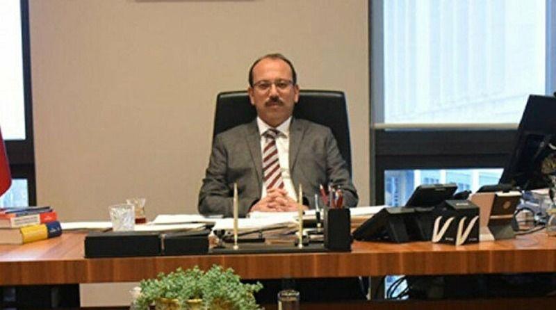 Sayıştay Başkanı Metin Yener kimdir, kaç yaşında? Sayıştay yeni başkanı Metin Yener nereli, mesleği nedir?