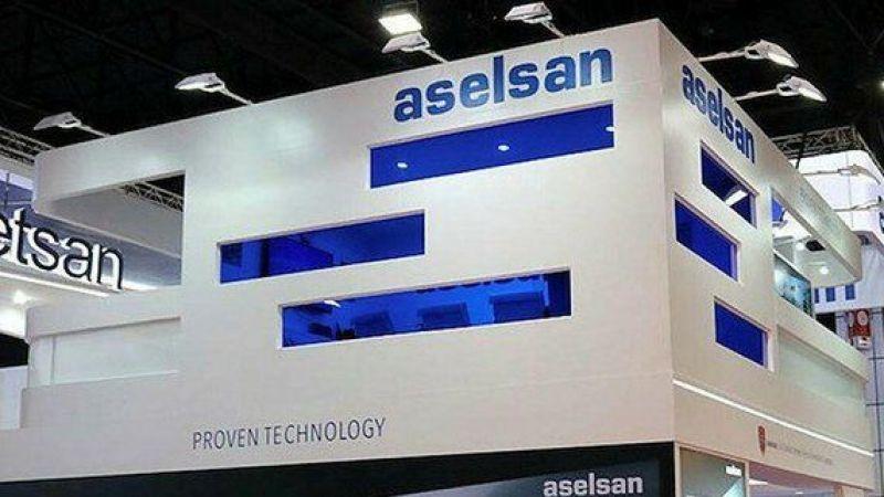ASELSAN'dan 52 milyon dolar tutarında yeni sözleşme