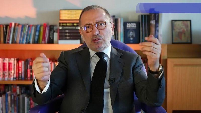 Fatih Altaylı'dan başörtülü yazara ağır hakaret