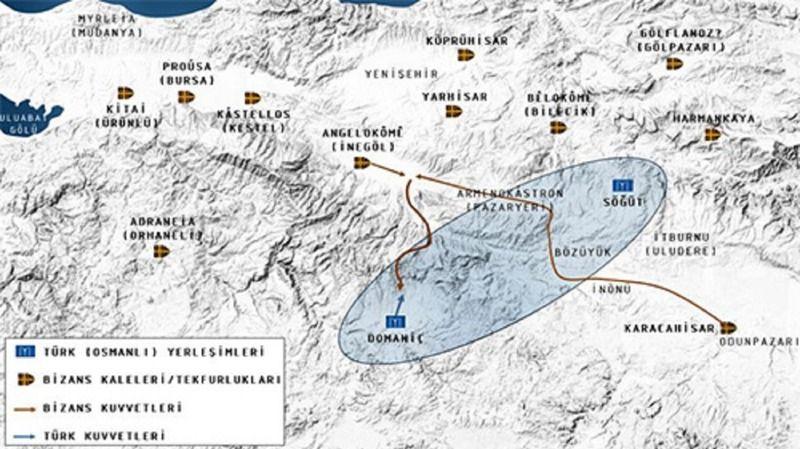 Koyunhisar hangi padişah döneminde fethedildi? Koyunhisar Savaşı ne zaman, kimler arasında yapıldı?