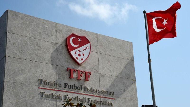 TFF'den kulüpler için transfer kararı