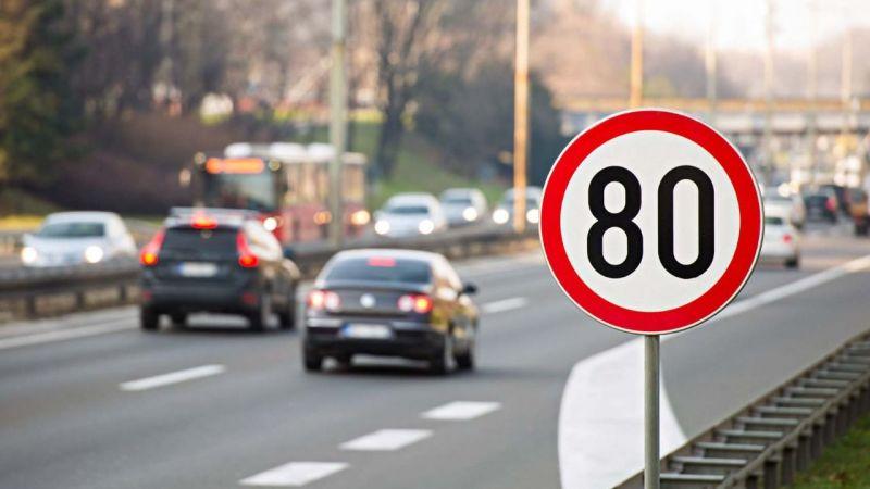 Otoyollarda hız limiti artabilir