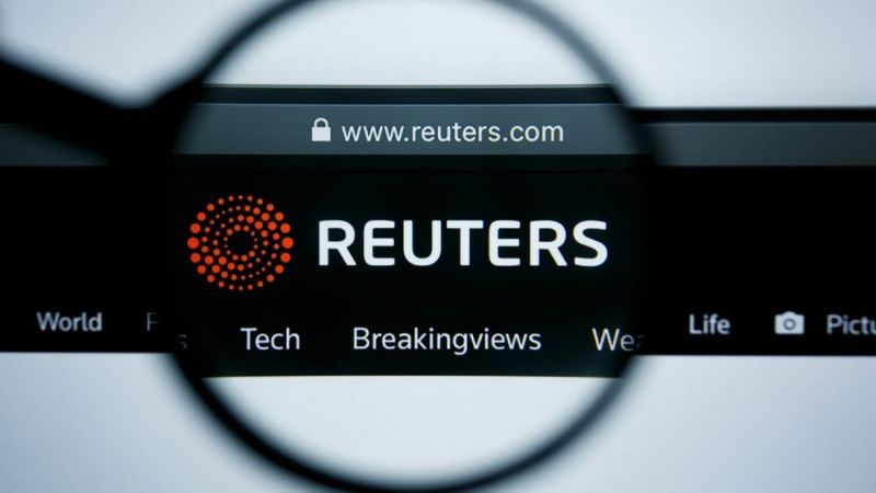 """Reuters virüs saçıyor: """"Türkiye'de kısıtlamalar kalkıyor"""" haberinin fotoğrafına tepkiler çığ gibi!"""