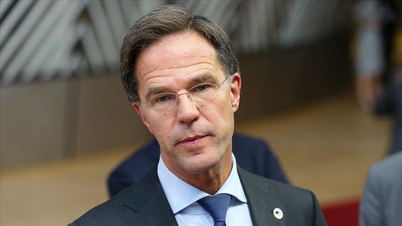 Hollanda Başbakanı Rutte, Putin ile görüşmeyeceğini söyledi