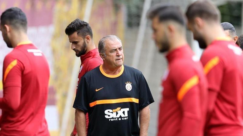 Galatasaray'ın transfer gündemindeki isimler belli oldu: Falcao ve Dıagne'nin yerini alabilir