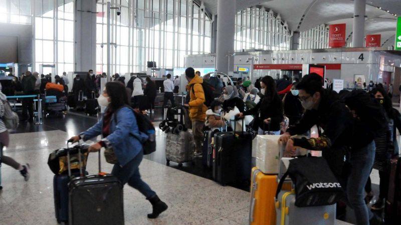 İstanbul Havalimanı ve THY rekora doymuyor