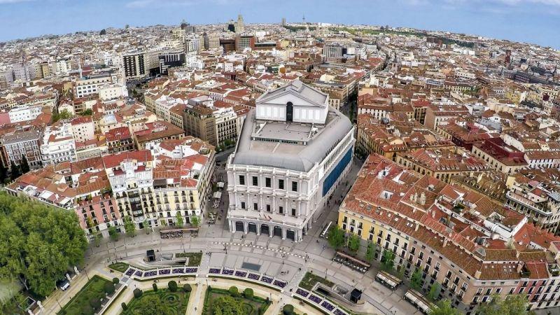 T.C. Madrid Büyükelçiliği Sözleşmeli Sekreter Sınavının Ertelenmesi Hakkında Duyuru
