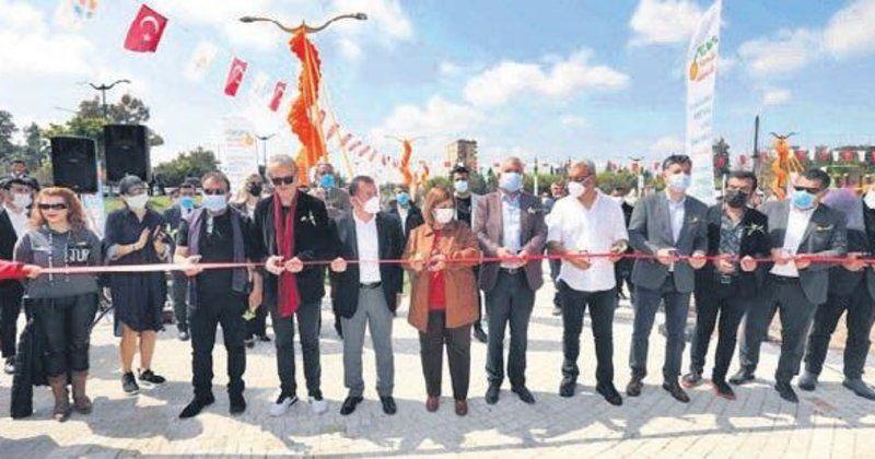 CHP'li Adana Belediyesi aynı parkı iki kez açtı