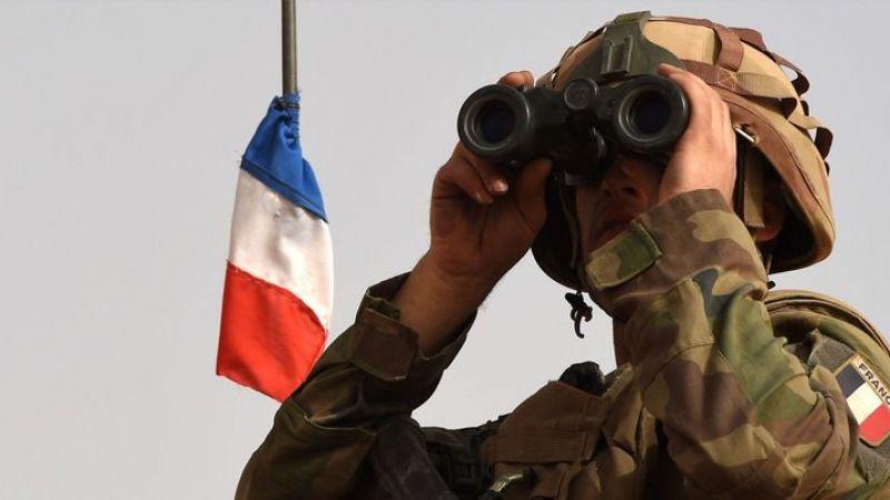 Fransız ordusundan silah kaçakçılığı skandalı!