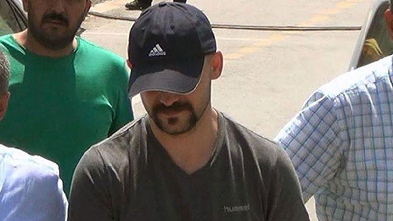 FETÖ'cü Atalay Demirci'nin hapis cezası onandı
