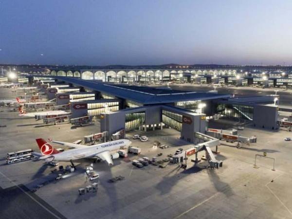 Fransızlardan Türk Hava Yolları'na büyük övgü! 'Etkileyici'