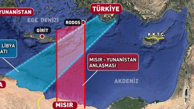 Türk-Mısır ilişkisine İsrail engeli: Uzak tutmak istiyorlar!