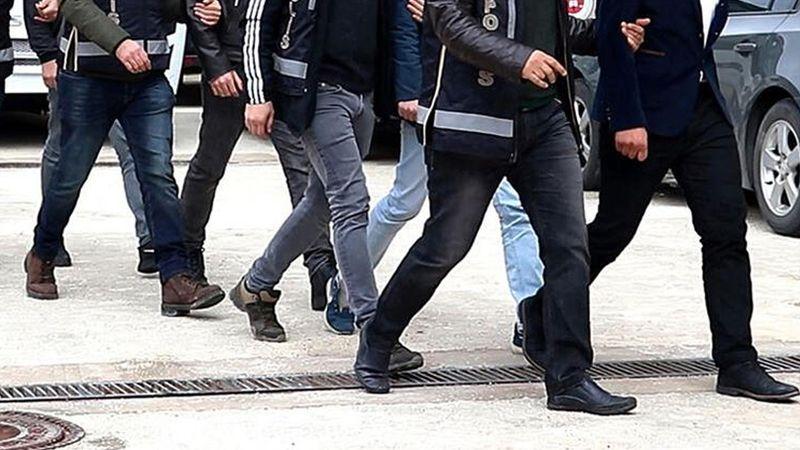 Ankara merkezli FETÖ soruşturmasında 40 göz altı kararı