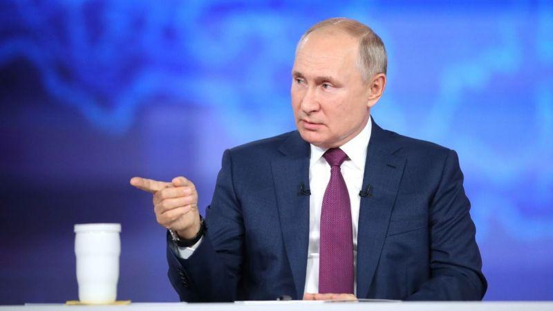 Putin: İngiliz gemisini batırsak bile 3. Dünya Savaşı çıkmazdı