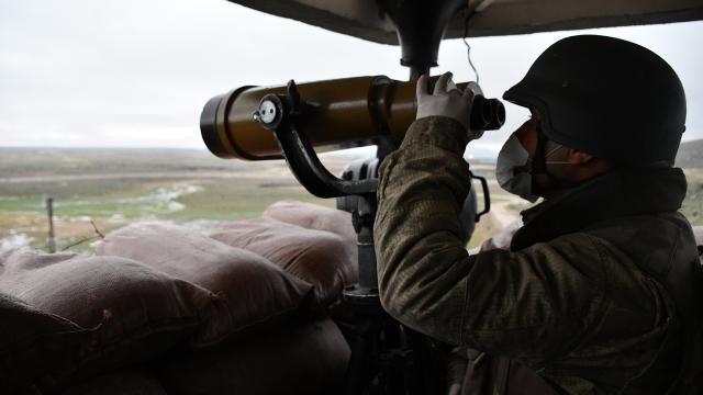 5 PKK'lı terörist ikna yoluyla teslim oldu
