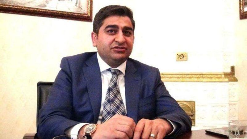 Türkiye firari Sezgin Baran Korkmaz'ı Avusturya'dan istedi