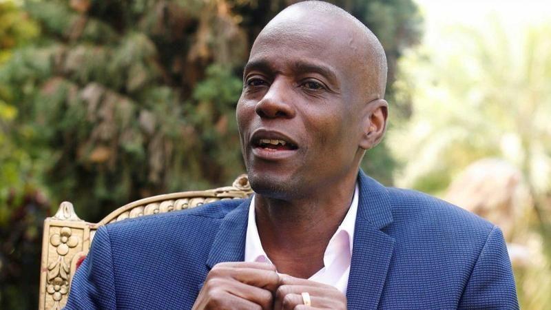 Haiti Devlet Başkanı Moise'e evinde suikast