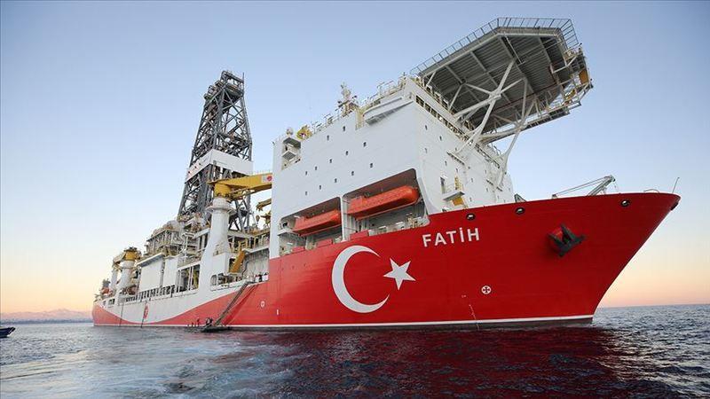 TPAO Akdeniz'deki üç sahada petrol arayacak