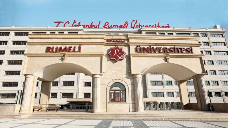İstanbul Rumeli Üniversitesi Öğretim Elemanı alım ilanı