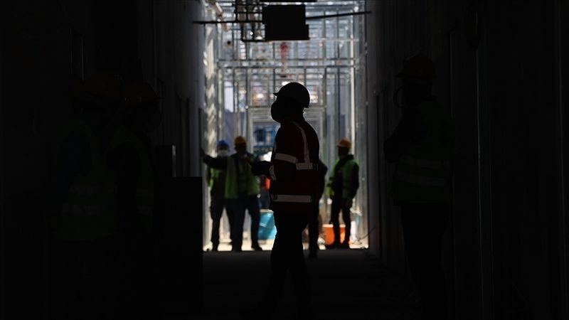 Türk müteahhitler yurt dışında 6,5 milyar dolarlık iş üstlendi