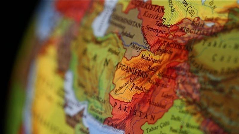 Taliban, Çin'in yatırımlarını memnuniyetle karşılıyor