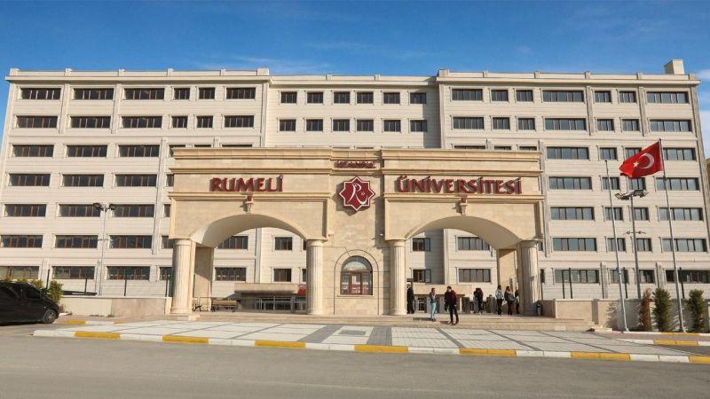 İstanbul Rumeli Üniversitesi 16 Öğretim Üyesi alıyor