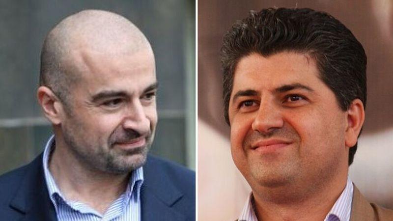 Kuzen kavgası Irak'ta siyaseti nasıl etkiler?