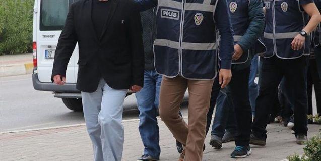 Firari FETÖ üyeleri kıskıvrak yakalandı