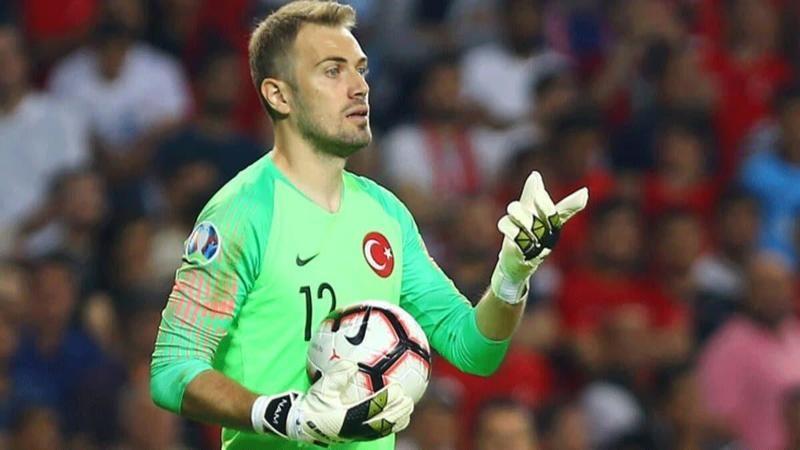 Beşiktaş'ın yeni hedefi Mert Günok