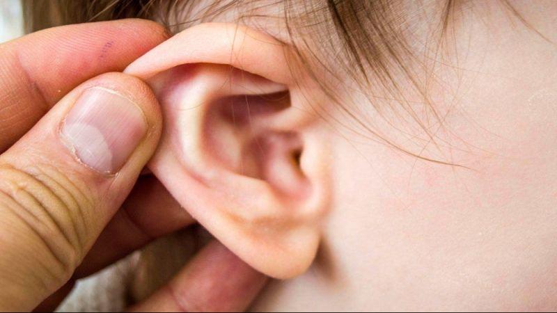 Çocuklarda orta kulak iltihabına dikkat! İşitme kaybına yol açıyor!