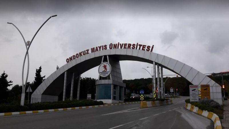 Ondokuz Mayıs Üniversitesi 34 öğretim üyesi alacak
