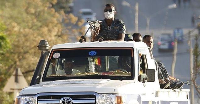 Birleşmiş Milletler duyurdu: Tigray'a bir ay sonra ilk kez ulaşıldı