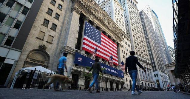 IMF,  ABD ekonomisi için büyüme beklentisini açıkladı