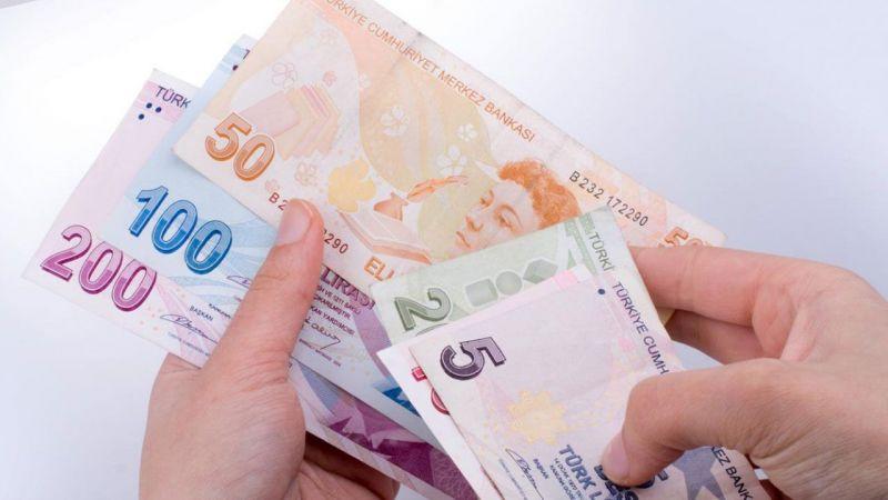 Koronavirüs ile mücadelede 10.6 milyar lira destek sağlandı
