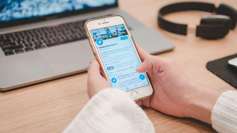 Twitter gelirlerini 2021 yılında artırdı
