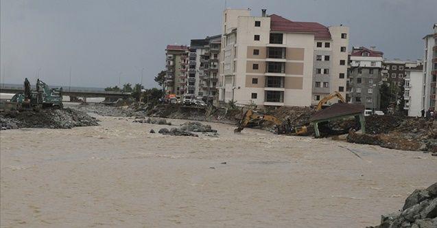 AFAD'dan vatandaşlara sel felaketiyle ilgili uyarılar