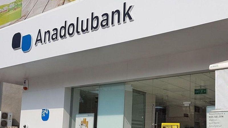 Anadolubank ATM Günlük Para Yatırma ve Çekme Limiti Ne Kadar?