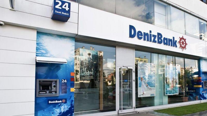 Denizbank ATM Günlük Para Yatırma ve Çekme Limiti Ne Kadar?
